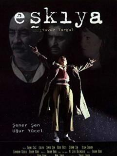 Eşkiya tek part izle | HD