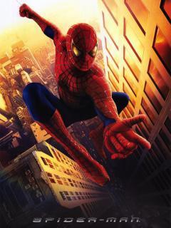 Örümcek Adam 1 HD İzle   HD