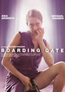 Boarding Gate Seks Filmi İzle   HD