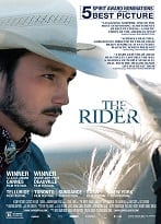 The Rider HD İzle | HD